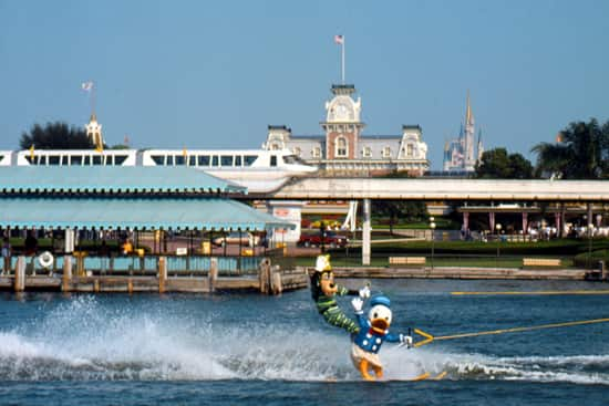 Can You Caption This Image From Magic Kingdom Park at Walt Disney World Resort?