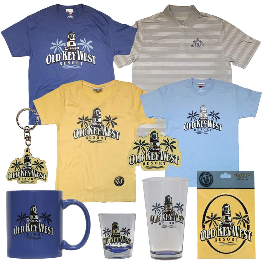 1292830269f Disney Resort Icons Inspire New Merchandise Arriving This Summer at Disney  Parks