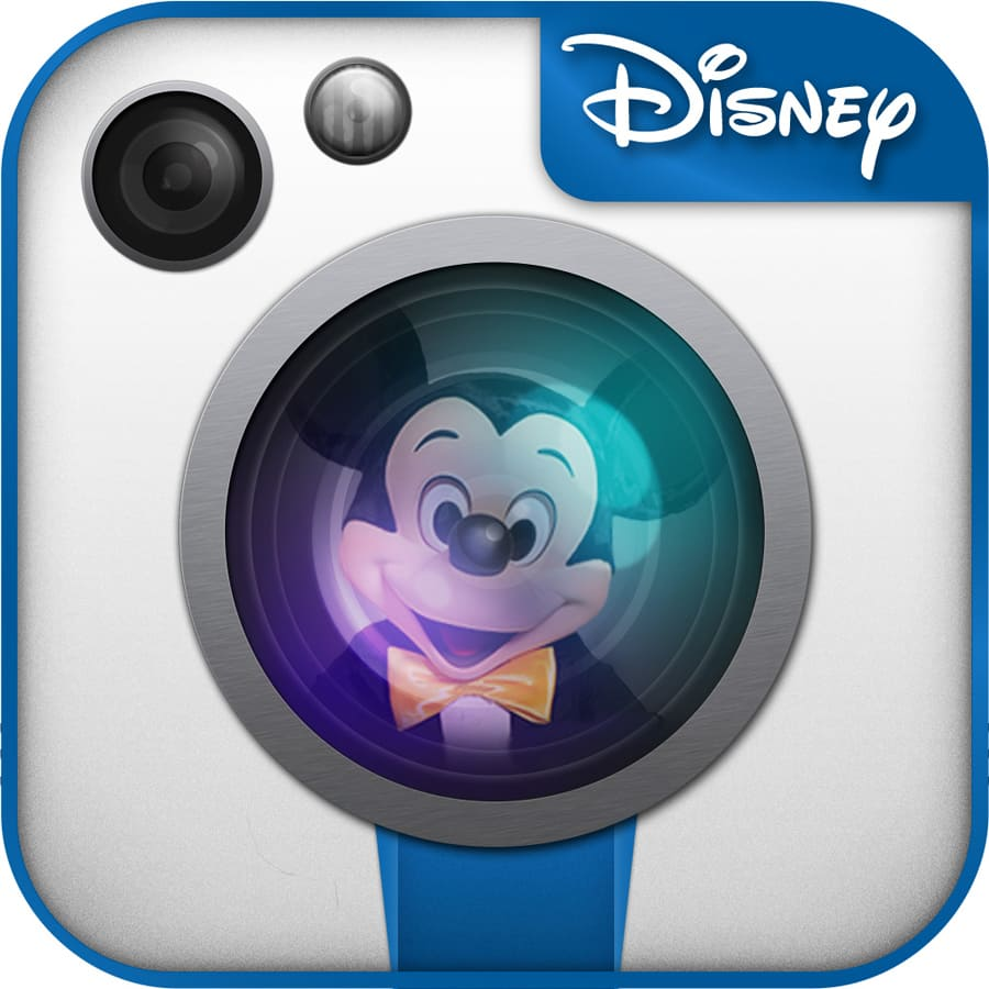 Disney Memories Hd App Now Available For Android Iphone Disney