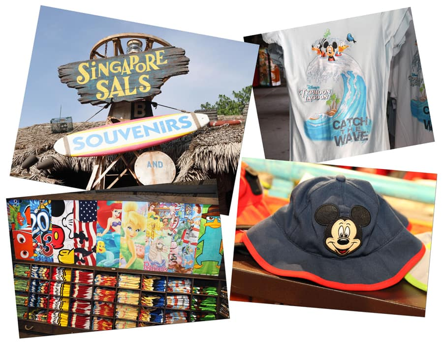 3d8a15b9dc5 Make a Splash This Summer with Fun-in-the-Sun Merchandise from Disney Parks