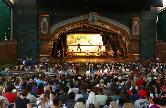 Readers Enjoy 'Mickey and the Magical Map' and More During Disney Parks Blog Magical Meet-Up at Disneyland Park