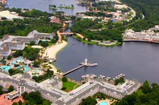 Walt Disney World Resort More Stories