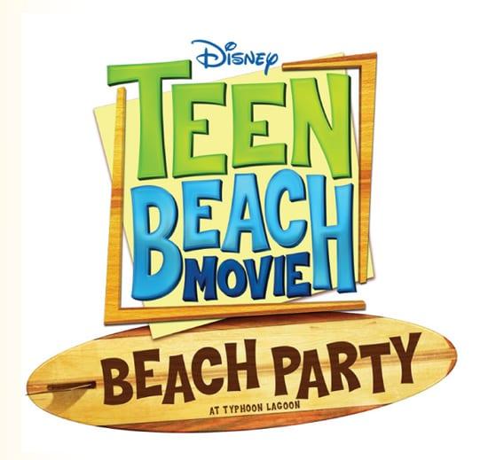 'Teen Beach Movie: Beach Party' Shakes Up Summer Fun at Typhoon Lagoon at Walt Disney World Resort