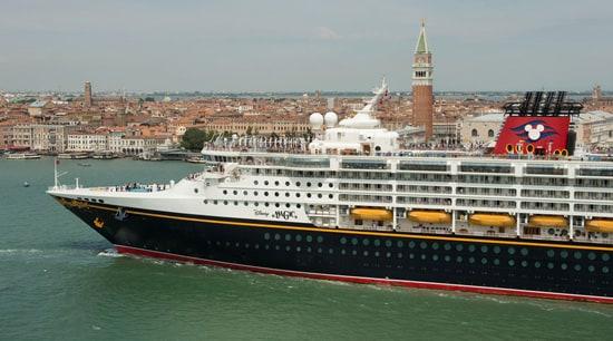 Disney Magic Returns to Venice, Italy