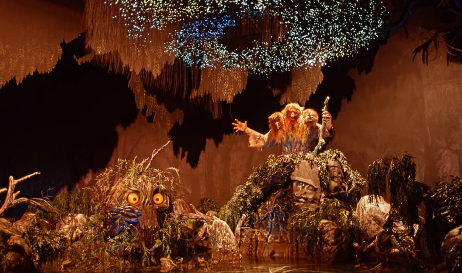 Image result for epcot maelstrom