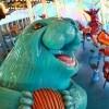 King Triton's Carousel of the Sea at Disney California Adventure park