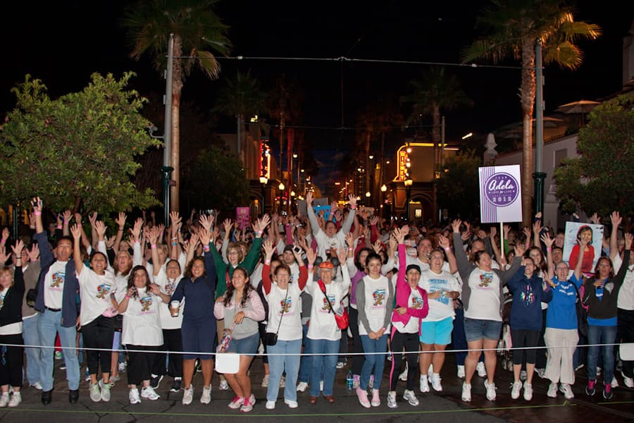 Join Me at the 23rd Annual CHOC Walk in the Park at the Disneyland Resort