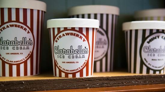 Celebrate National Ice Cream Day at the Disneyland Resort