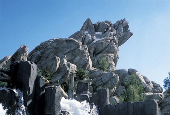 Grizzly Peak at Disney California Adventure Park at Disneyland Resort