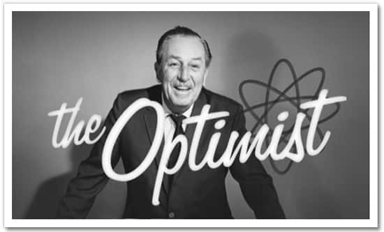 Explore Walt Disney's Vision of Tomorrow in 'The Optimist'
