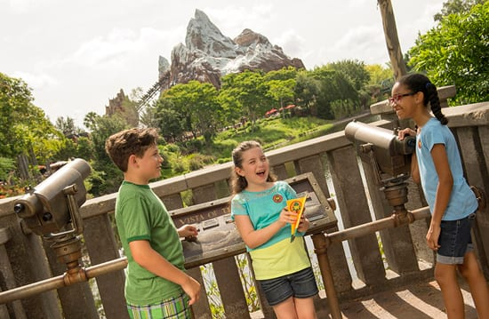 Becoming a Wilderness Explorer is a Walk in the Park