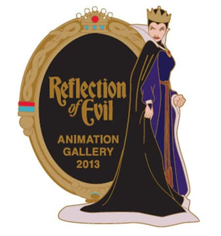 Sneak Peek at the Reflection of Evil Collection