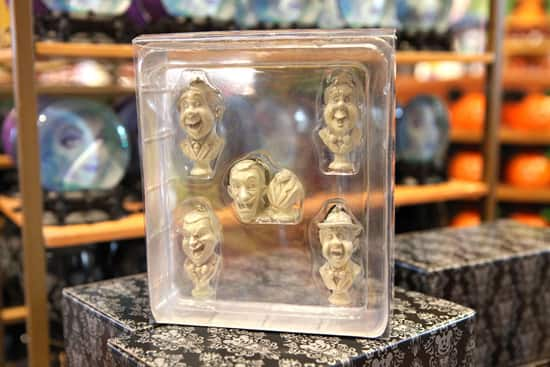 Singing Busts Ornament Sets