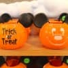Halloween Trick-or-Treat Bucket