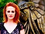 Lisa Canny will be preforming at Raglan Road at Downtown Disney
