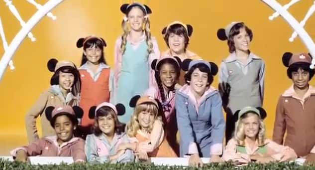 Former 70s Mouseketeer Lisa Whelchel Celebrates A Special Birthday