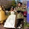 New Orleans Bayou Bash! returned to New Orleans Square at Disneyland park.