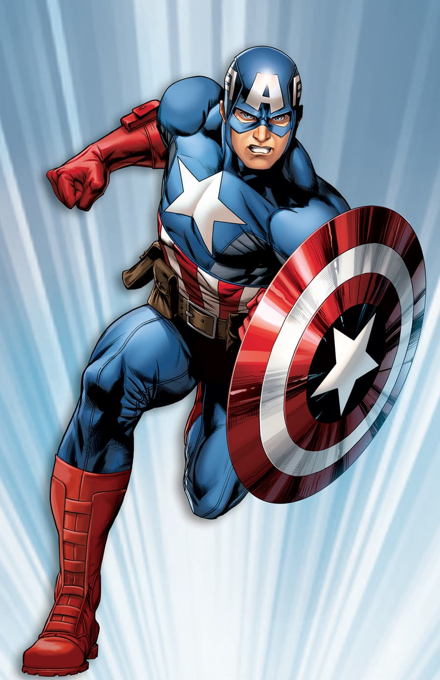 captain america coming to the disney magic | disney parks blog