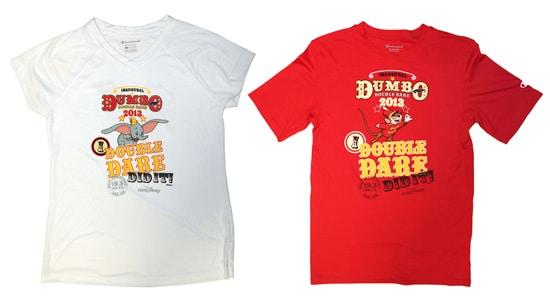 'I Did It' Merchandise at the Disneyland Half Marathon 2013
