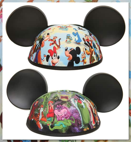 Choose Your Side with New 'Cover Your Ears' as Part of 'Limited Time Magic' at Disney Parks