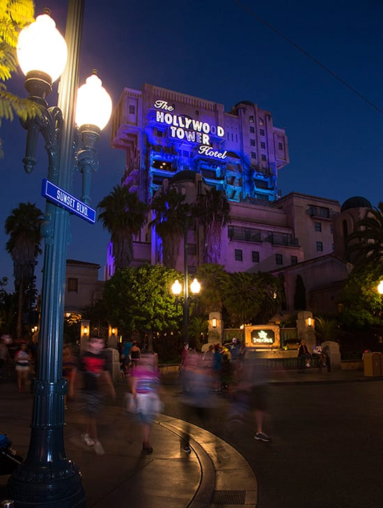 Take 5: Shared Attractions at Disney Parks