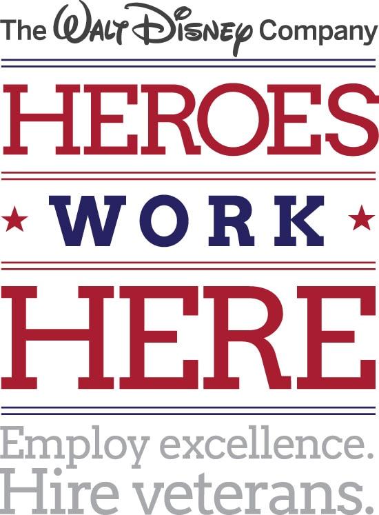 Disney to Host 'Veterans Institute' Workshop at Walt Disney World Resort