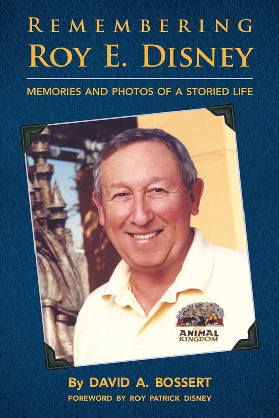 Remembering Roy E. Disney
