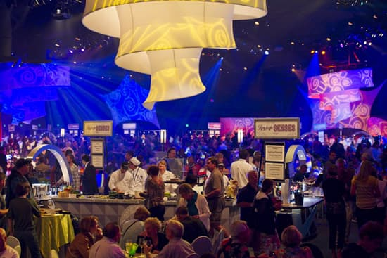 Offbeat Ideas for This Year's Epcot International Food & Wine Festival