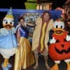 Halloween 'Treat-Up' Guests