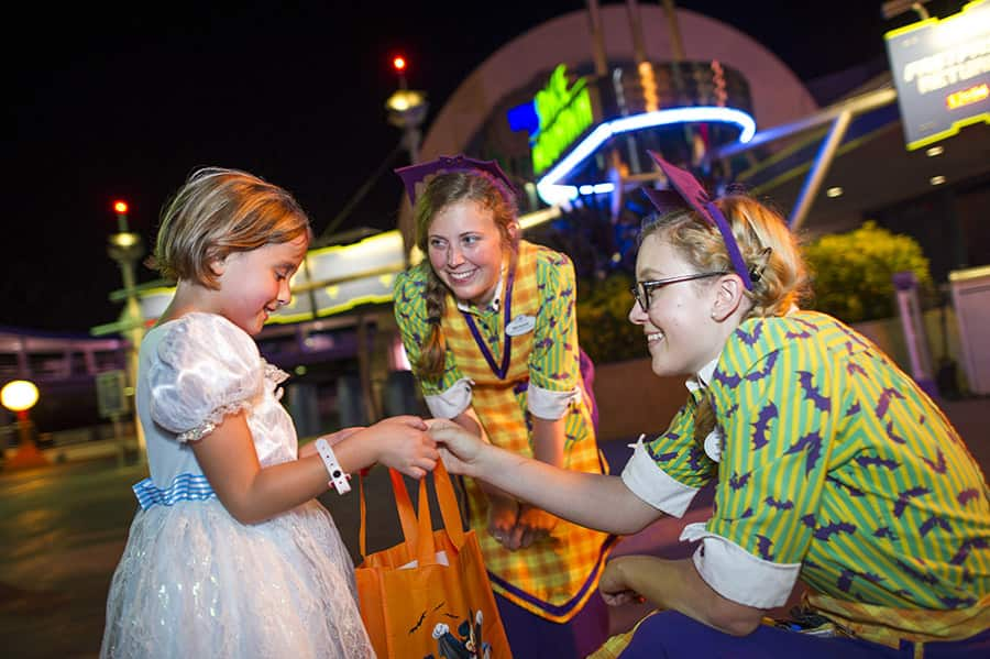 Mickey Not So Scary Halloween Party Tips | Mickey S Not So Scary Halloween Party At Magic Kingdom Park Tips