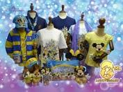 Window Shopping at Disney Parks: Hong Kong Disneyland 8th Anniversary Merchandise