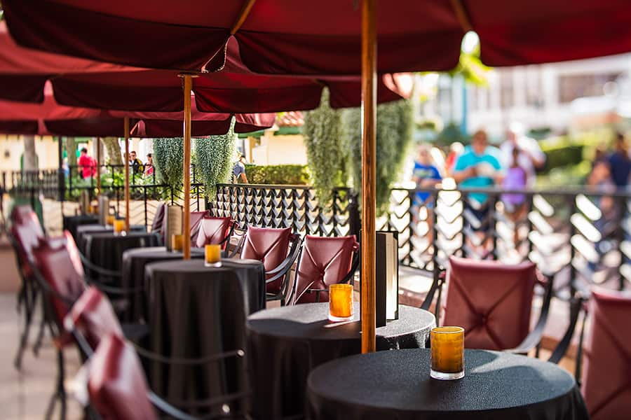 New Lounge At The Hollywood Brown Derby Debuts Disney S Studios On October 30 Parks Blog