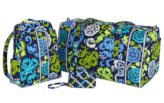 Disney Collection by Vera Bradley Coming to Disney Parks