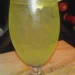 Strega-rita from Portobello at Downtown Disney