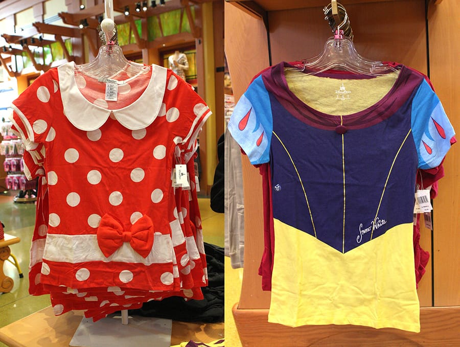 Disney Halloween Shirt Ideas.Last Minute Costume Ideas For A Disney Side Inspired