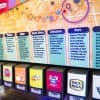 Flavors of Club Cool at Epcot