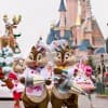 Disneyland Paris Offers Up a 'Frozen' Holiday Celebration