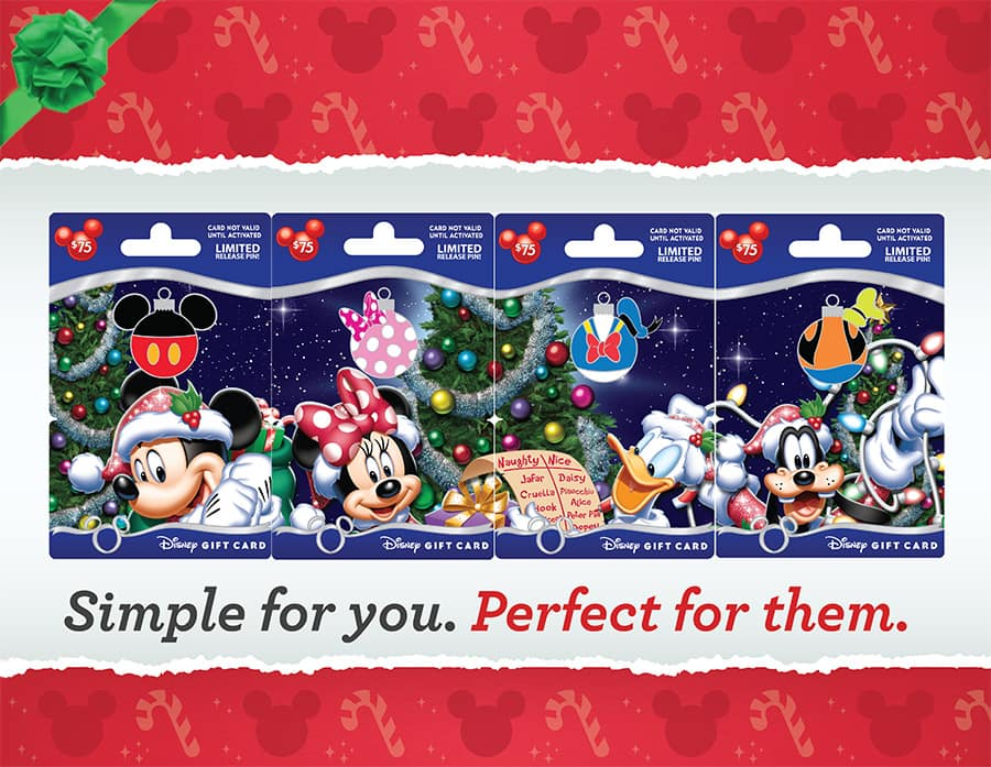 New Disney Trading Pins Come with the Purchase of a Holiday Pin ...