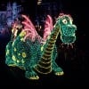 Step In Time: 'Main Street Electrical Parade' Lights Up Magic Kingdom Park at Walt Disney World Resort