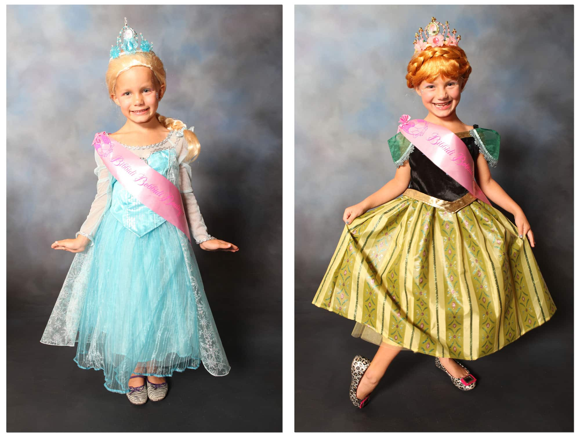 Bee A Princess At Bibbidi Bobbidi Boutique Walt Disney World