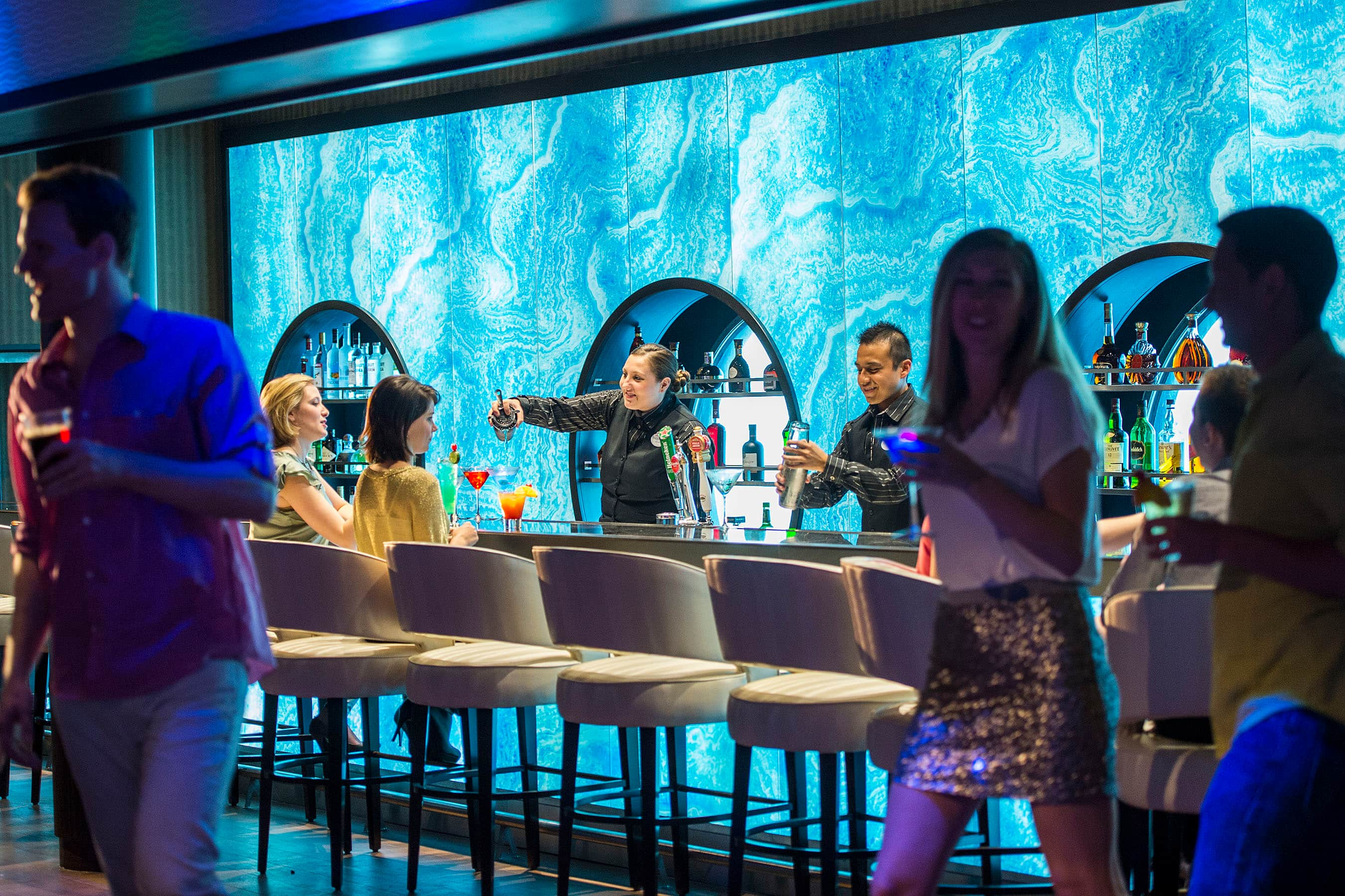 Adult Exclusives on the Re-imagined Disney Magic | Disney Parks Blog