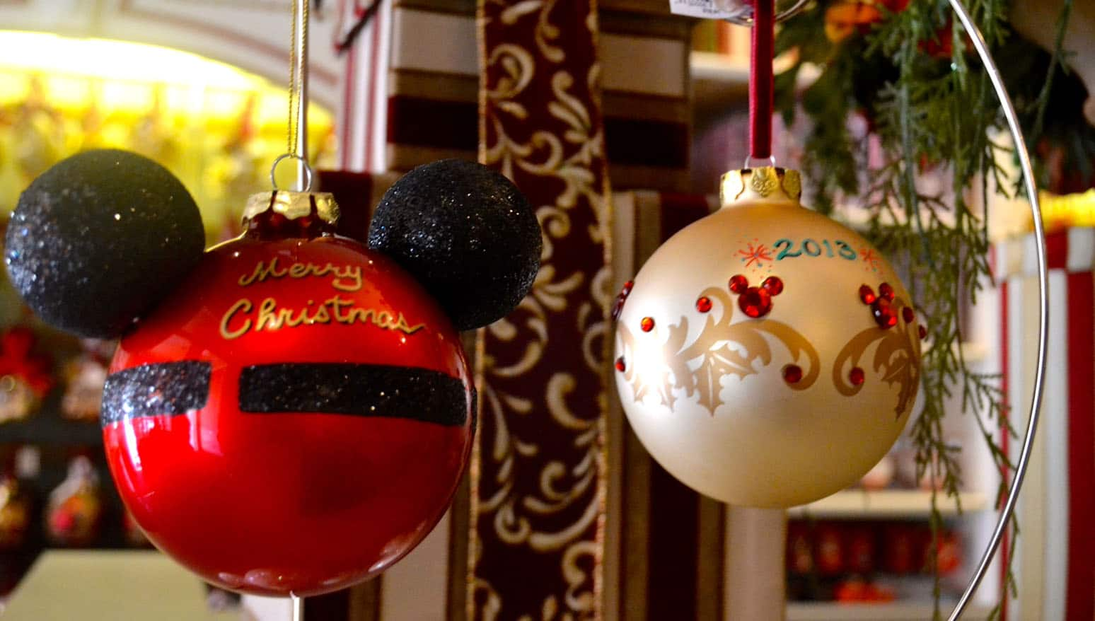 Adding A Personal Touch To The Holidays At The Disneyland Resort