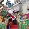 Holiday Celebrations Abound at Disneyland Paris Resort