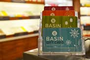 Clean Up This Holiday Season With Gifts From Basin At Downtown Disney