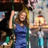 "Lifestyle Journalist And ""Good Morning America"" Co-Anchor Lara Spencer Serves As The Holiday Show's Special Correspondent This Year"