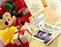 Dreaming of a Disney Christmas Holiday Gifts