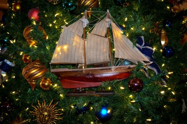 Where at Disney Parks Can You Find This Vessel?