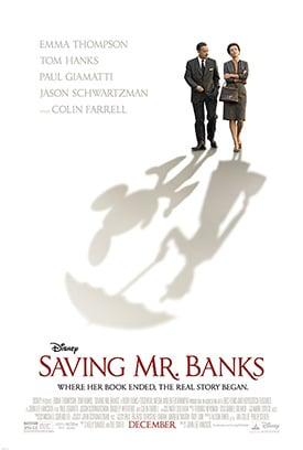 Disney's 'Saving Mr. Banks'