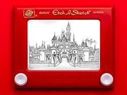 Disney Parks Blog Sleeping Beauty Castle Desktop Wallpaper
