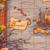 All in the Details: Exploring A Cartographer's Map in Prince Eric's Village, New Fantasyland